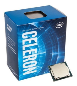 Processador Intel Lga1151 8ªcoffee Lake Celeron G4900 4k