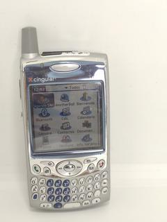 Palm Treo 650 Accesorios Originales Teclado Liberad Funciona