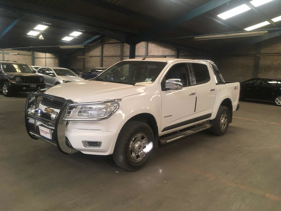 Chevrolet Colorado 3.6 Lt Doble Cab 4x2 At 2014