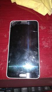 Samsung Galaxy Note 3 N750 Módulo Roto