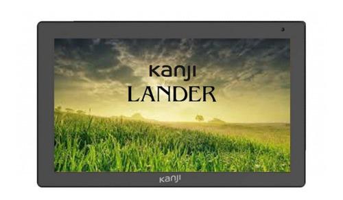 Imagen 1 de 2 de Tablet Telefono 3g Kanji Lander Kj-ac02 10.1  32gb Con