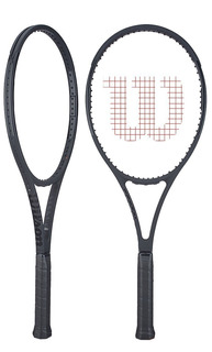 Raqueta Tenis Wilson Pro Staff 97 Countervail 315 Grs Cv