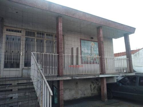 Imagem 1 de 10 de Casa Com 2 Dormitórios À Venda, 200 M² Por R$ 1.900.000 - Água Rasa - São Paulo/sp - Ca0724