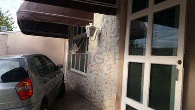 Casa À Venda, 180 M² Por R$ 850.000 - Taquaral - Campinas/sp - Ca5784