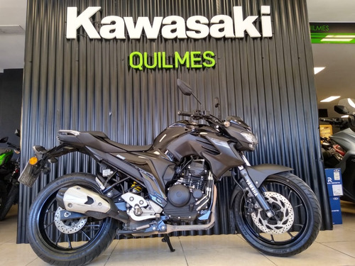Yamaha Fz25 2019 Negro Impecable Ahora 12/18 *tomo Permuta*