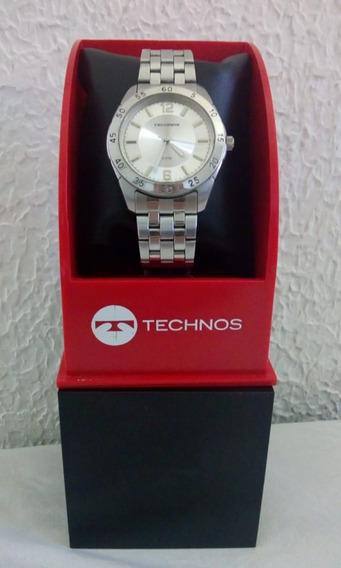 Relógio Technos Original (pouco Tempo De Uso)