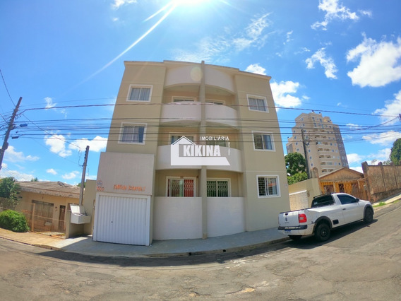 Apartamento Para Alugar - 02121.008