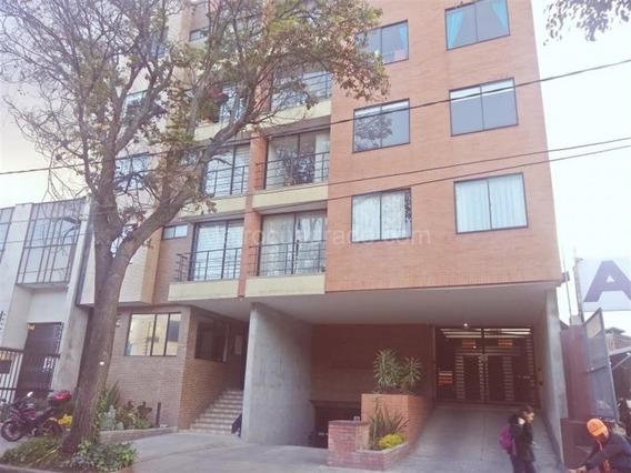 Apartamento San Jose Spring Calle 134 - 49 - Piso 4 / 78mts