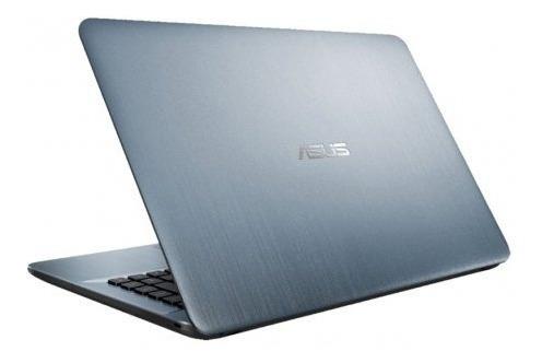 Notebook Asus X441b-cba6a A6 2.6ghz/4gb/500gb/14.0 Hd/w10