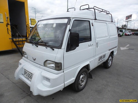 Wuling Panel
