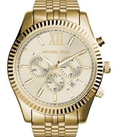 Relógio Michael Kors Masculino