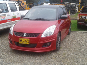 Suzuki Swift 2013 1400 Japones