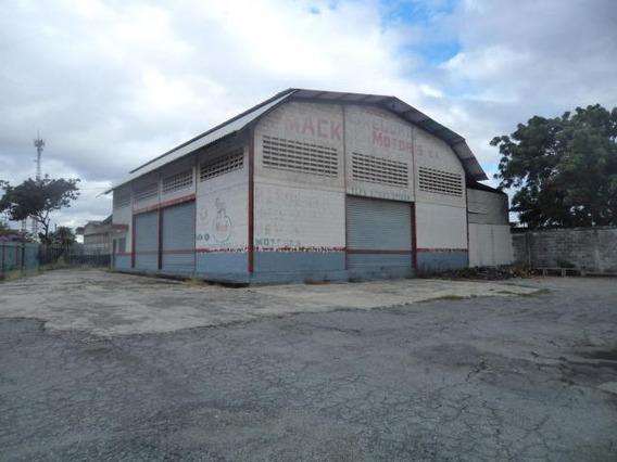 Comercial En Venta Zona Industrial Barquisimeto Mr