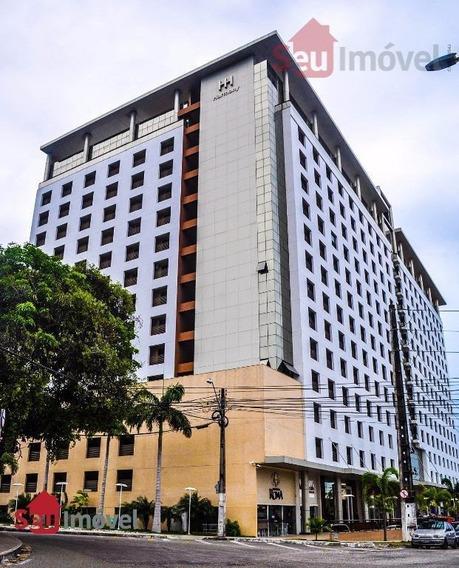 Sala Comercial Para Locação, Parquelândia, Fortaleza. - Sa0129