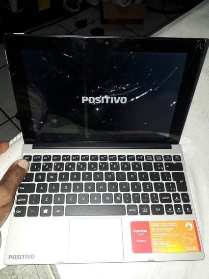 Notebook E Tablet Positivo