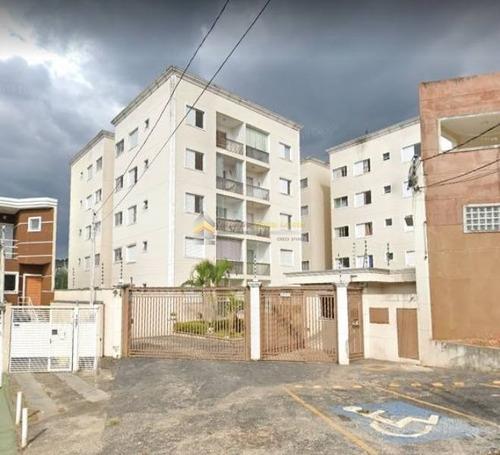 Apartamento Em Condomínio Padrão Para Venda No Bairro Cidade Líder, 2 Dorm, 1 Vagas, 53 M - 4639