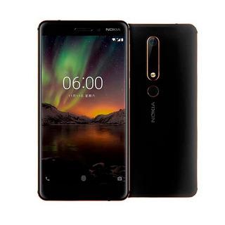 Nuevo Nokia 6.1 32gb 16mp 5.5 Dual Sim Android One Factura