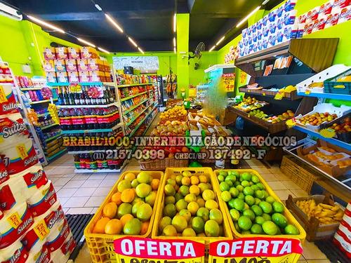 Mercado, Freguesia Do Ó, São Paulo, Sp. (cód. 4996)
