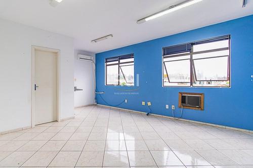 Conjunto/sala Em Passo Da Areia - El56353680