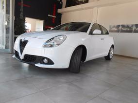 Alfa Romeo Giulietta Distinctive Tct 170 Hp
