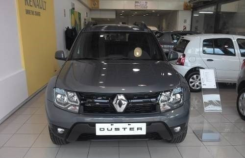 Renault Duster 1.6 Ph2 4x2 Expression 110cv Tasa O%(ca)