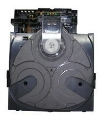 Mecanismo Aiwa 3 Cds Com Pci Sem Leitura