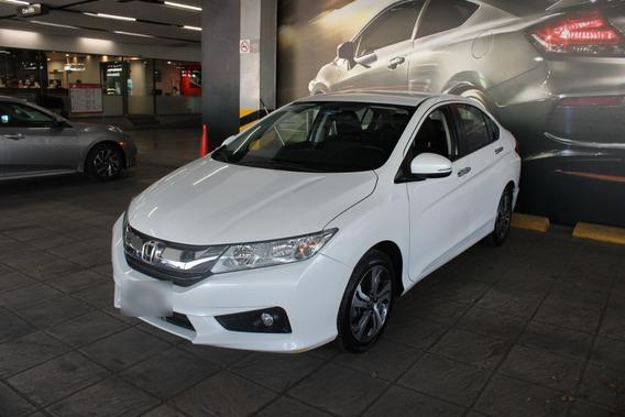 Honda City 2017 Ex Cvt