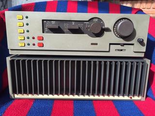 Pre Y Potencia Quad 44 405 Made Englad Unico Dueño Original