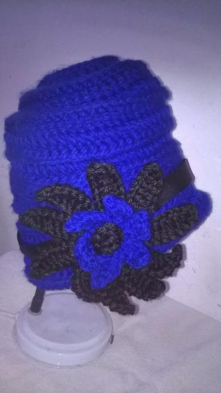 Sombrero De Lana