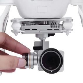 Protetor Lente Dji Phantom Drone 3 Parasol / Quebra Sol Top