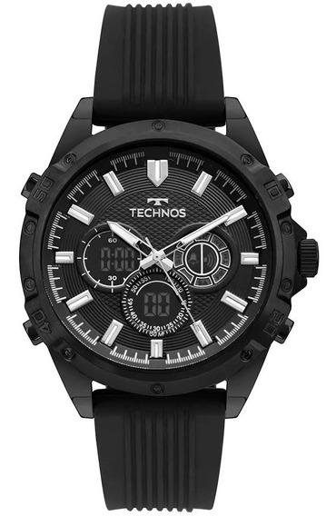 Relógio Technos Masculino Digi/ana Bj3814ac/8p Com Garantia