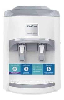 Purificador De Água Latina Refrigerado Por Compressor 110v