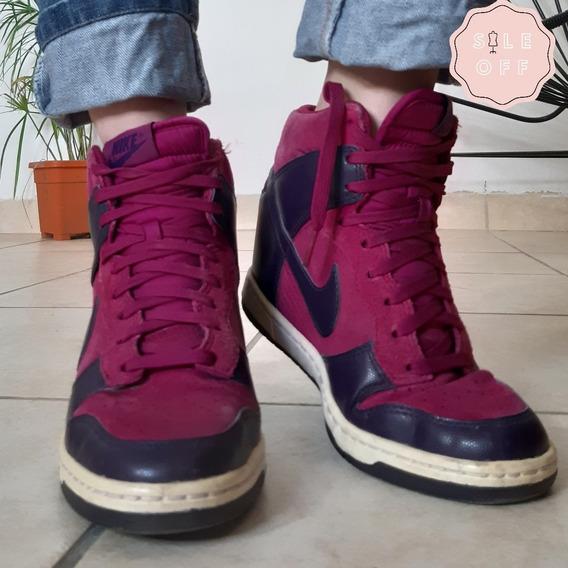 Zapatillas Nike Urbanas Mujer