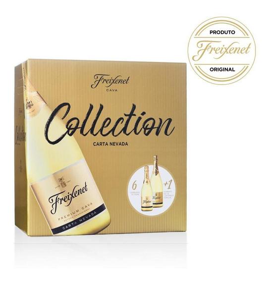 Freixenet - Kit Collection Carta Nevada 6+1