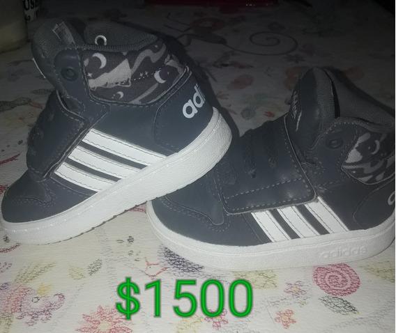 Zapatillas adidas Talle 20 Muy Poco Uso