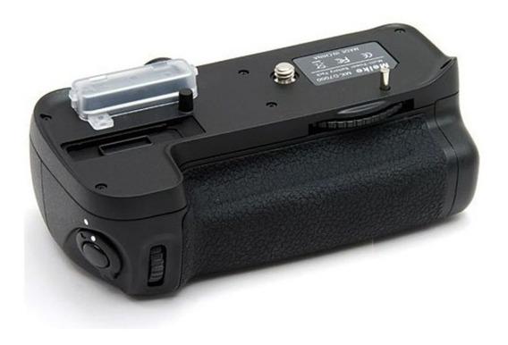 Battery Grip Meike Para Câmera Nikon D7000