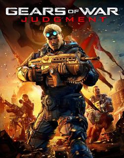 Codigo Gears Of War Judgment