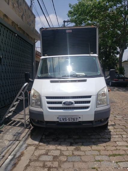 Ford Transit 2.2 2p 2013