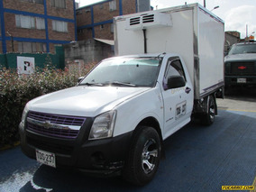 Chevrolet Luv D-max 2.5 Dsl Mt 4x2 Furg