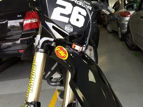 Rmz 250 2016