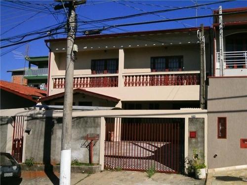 Casa À Venda Em Jardim Antonio Von Zuben - Ca002587