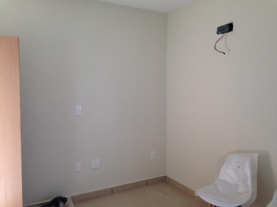 Sala Comercial Para Locação, Vila Itapura, Campinas. - Sa0357