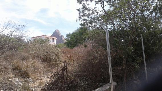 Precioso Terreno En Bernal. E. Montes. Qro.