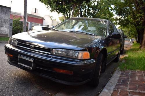 Honda Accord 1.6 Lx Sedan At 1993