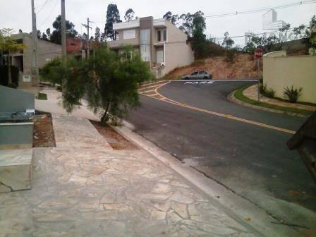 Terreno À Venda, 300 M² - Cond. Madre Maria Vilac - Valinhos/sp - Te2896