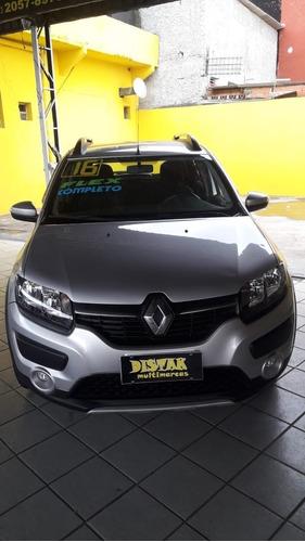 Renault Sandero Stepway 16