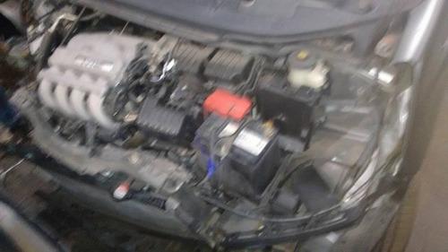 Imagem 1 de 8 de Sucata Honda New Fit Exl 2010 1.5 16v Flex Retirada De Peça