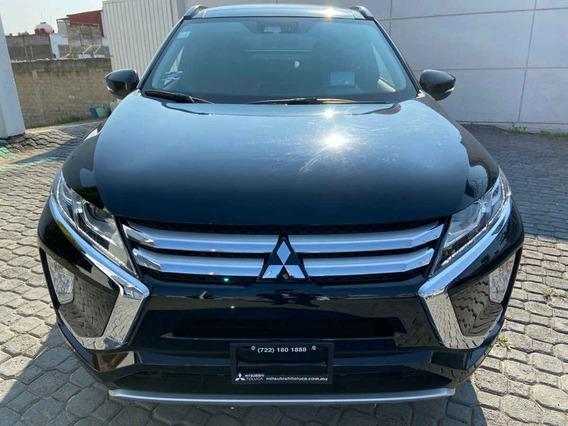 Mitsubishi Eclipse Cross Limited 2019 5p