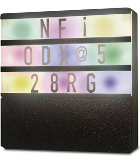 Parlante Stromberg Film Cinemabox Bluetooth Speaker 12w