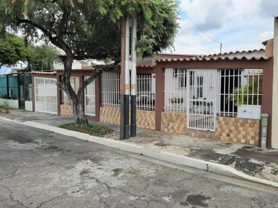 Casa En Venta La Esmeralda San Diego Carabobo 19-20308 Vjm